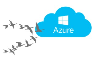 Migrating an ASP.NET Application to Windows Azure